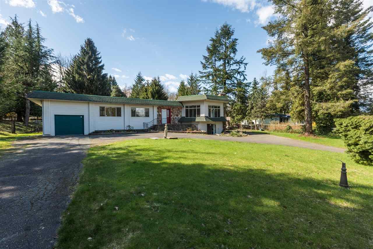 Detached at 10245 176 STREET, North Surrey, British Columbia. Image 1