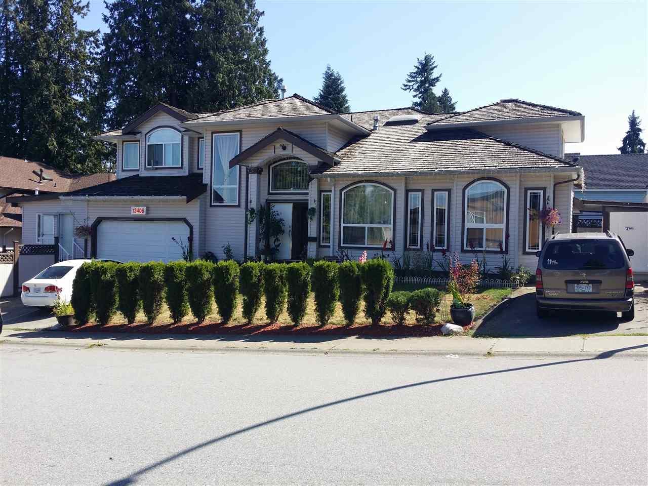 Detached at 13406 63 AVENUE, Surrey, British Columbia. Image 1