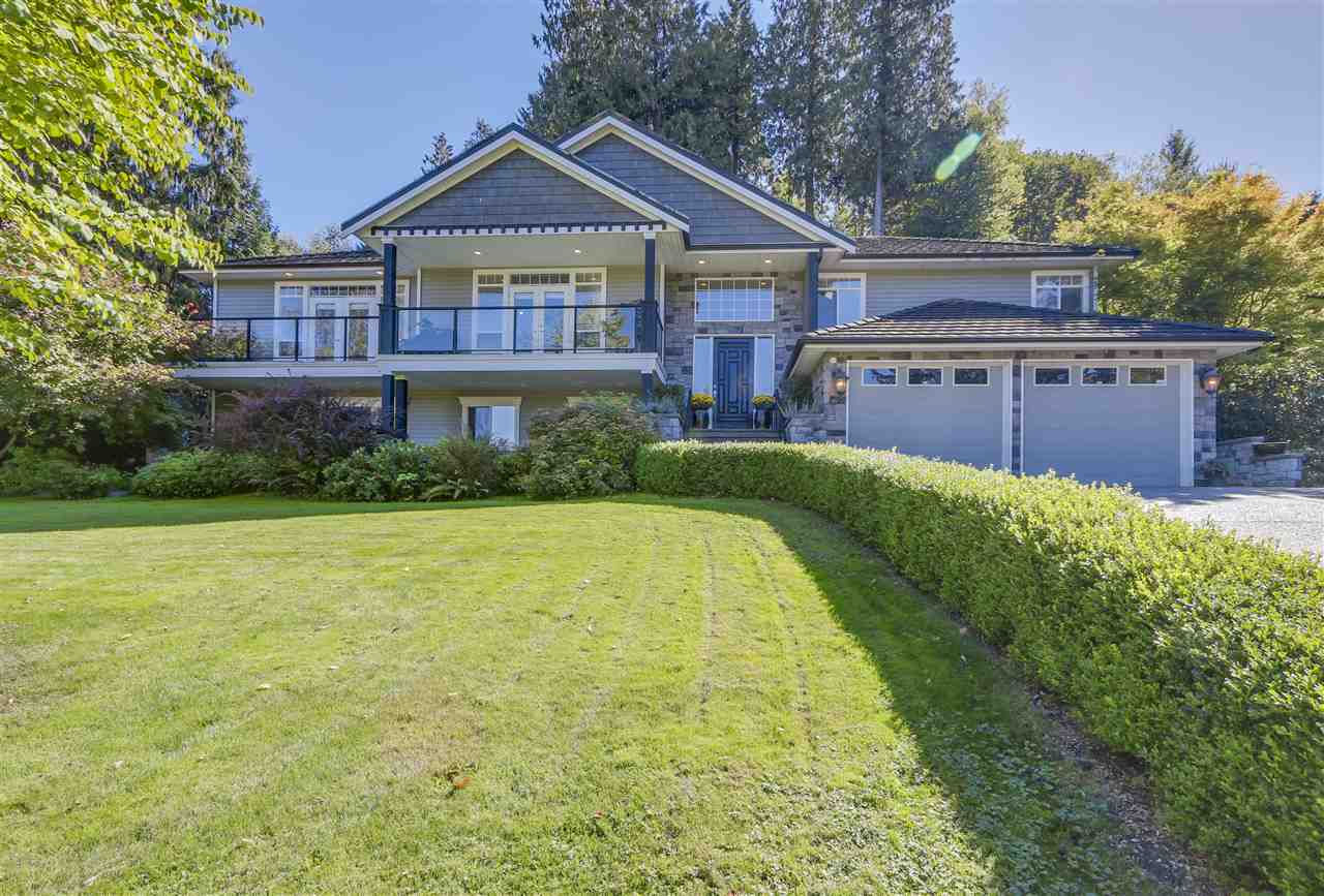 Detached at 25760 82 AVENUE, Langley, British Columbia. Image 1