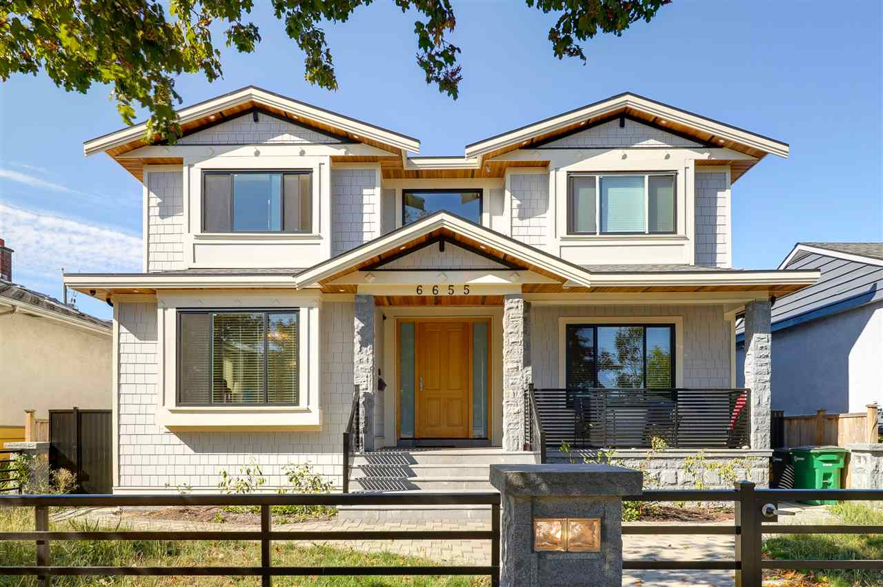 Detached at 6655 ELWELL STREET, Burnaby South, British Columbia. Image 1