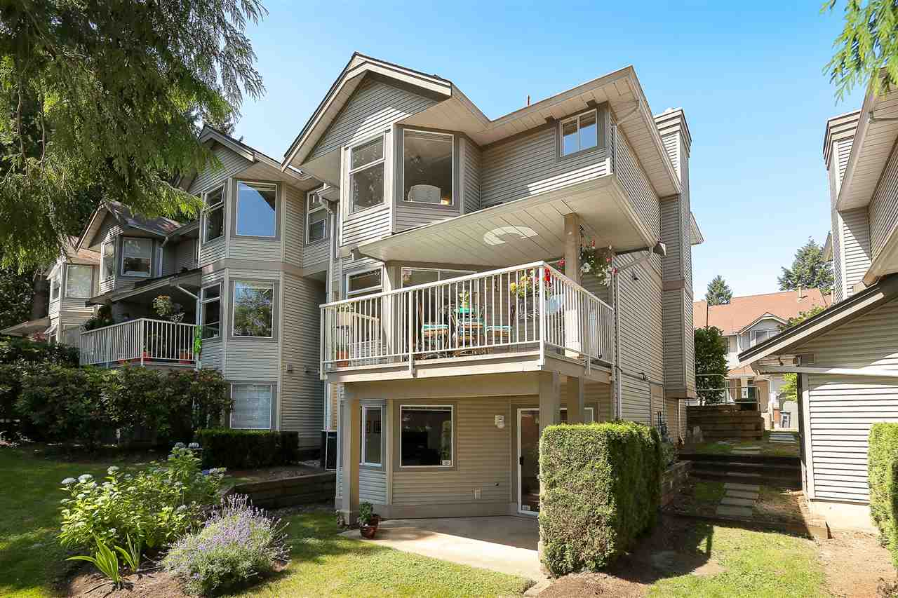 Townhouse at 208 13900 HYLAND ROAD, Unit 208, Surrey, British Columbia. Image 16