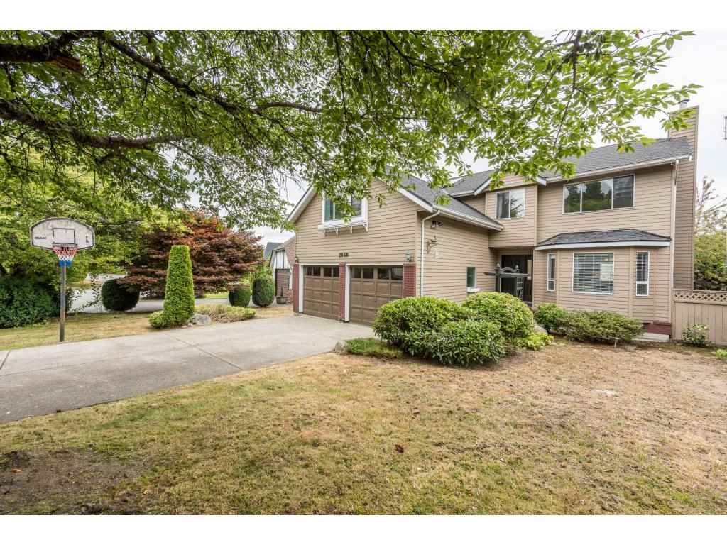 Detached at 2868 TEMPE KNOLL DRIVE, North Vancouver, British Columbia. Image 2