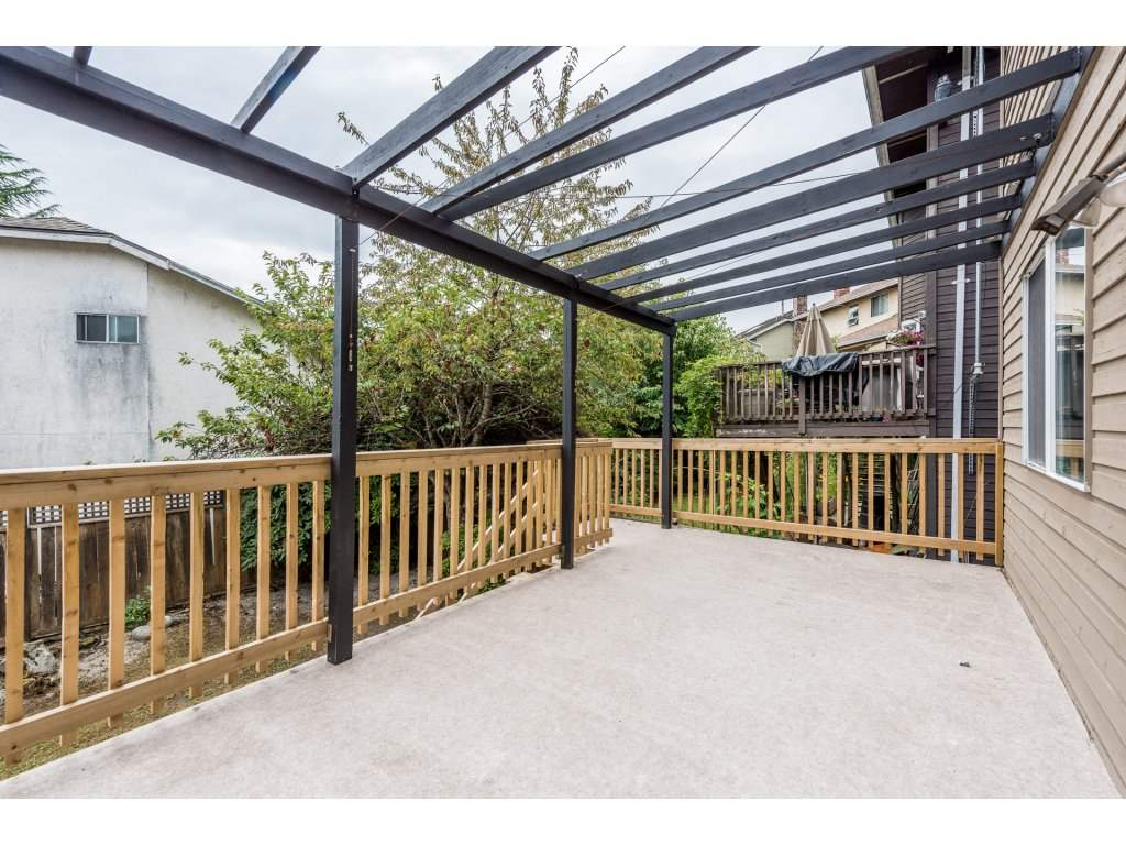 Detached at 2868 TEMPE KNOLL DRIVE, North Vancouver, British Columbia. Image 19
