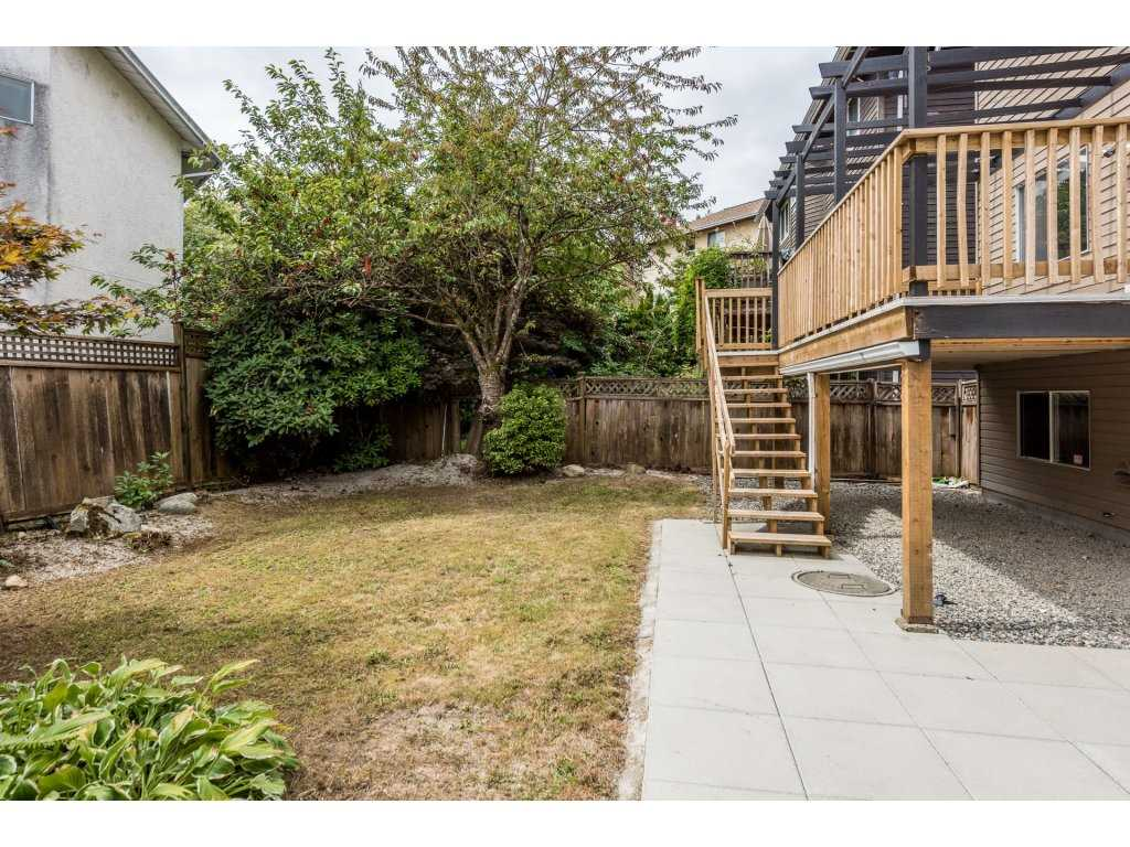 Detached at 2868 TEMPE KNOLL DRIVE, North Vancouver, British Columbia. Image 20