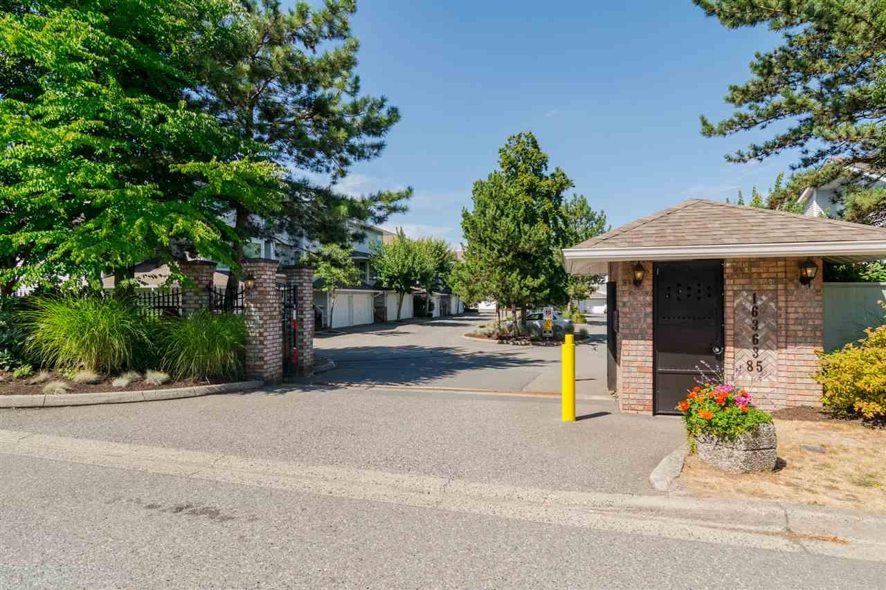 Townhouse at 23 16363 85 AVENUE, Unit 23, Surrey, British Columbia. Image 19