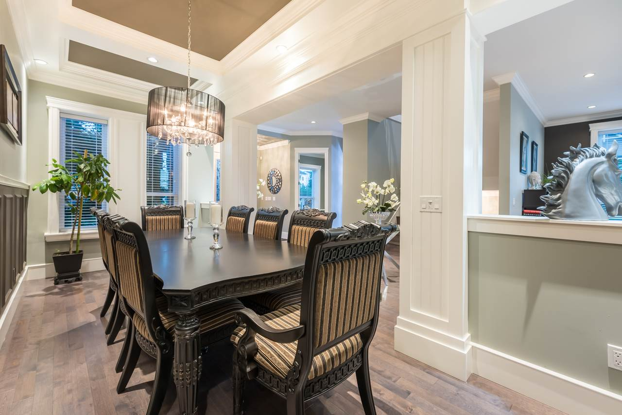 Detached at 16011 27A AVENUE, South Surrey White Rock, British Columbia. Image 8