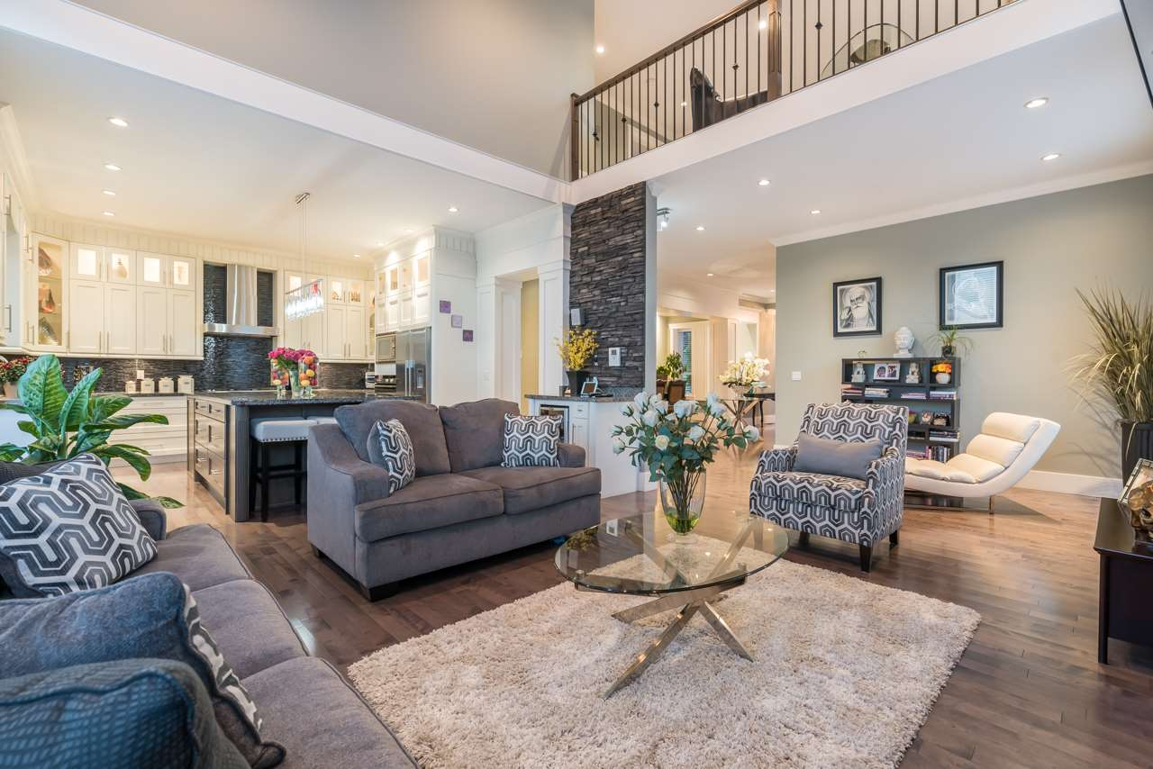 Detached at 16011 27A AVENUE, South Surrey White Rock, British Columbia. Image 13