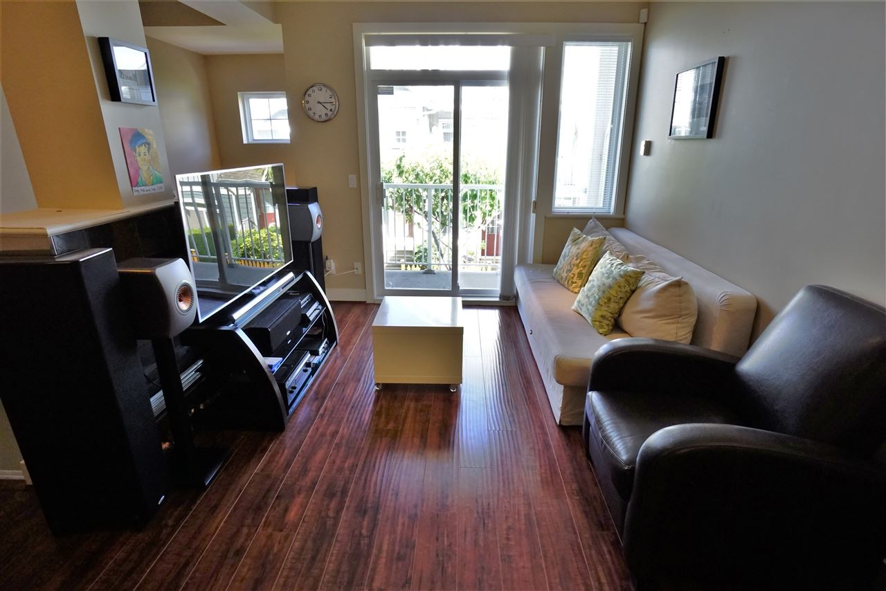 Townhouse at 17 6300 LONDON ROAD, Unit 17, Richmond, British Columbia. Image 2