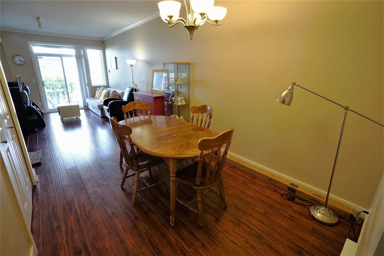 Townhouse at 17 6300 LONDON ROAD, Unit 17, Richmond, British Columbia. Image 4