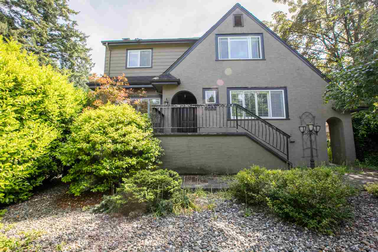 Detached at 3282 W 33RD AVENUE, Vancouver West, British Columbia. Image 1
