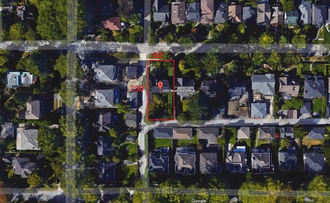 Detached at 3282 W 33RD AVENUE, Vancouver West, British Columbia. Image 16