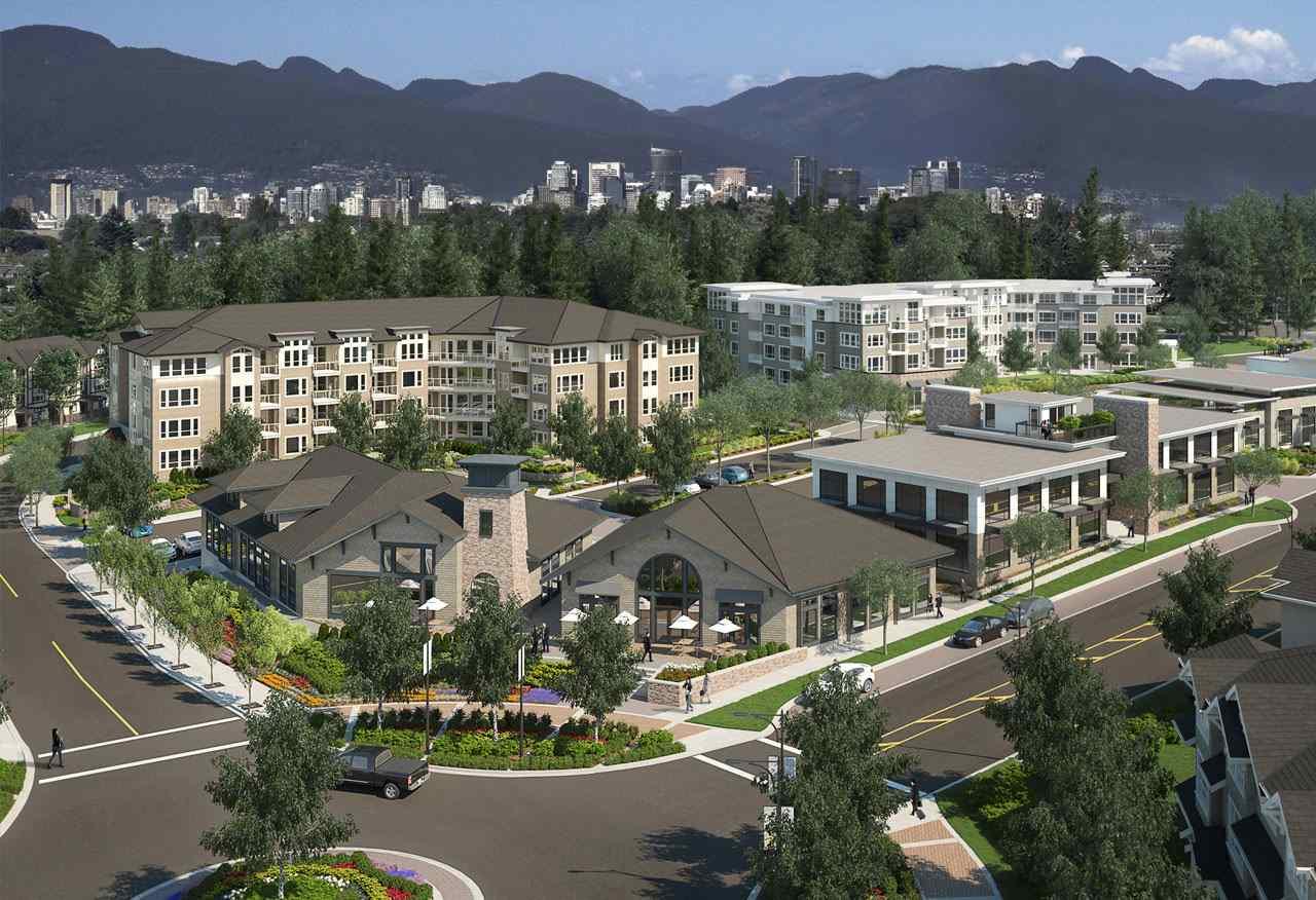 Condo Apartment at 402 8360 DELSOM WAY, Unit 402, N. Delta, British Columbia. Image 2
