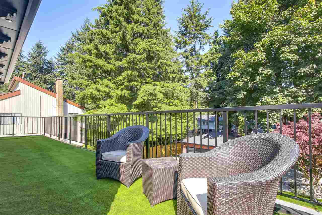Detached at 4177 DONCASTER WAY, Vancouver West, British Columbia. Image 14