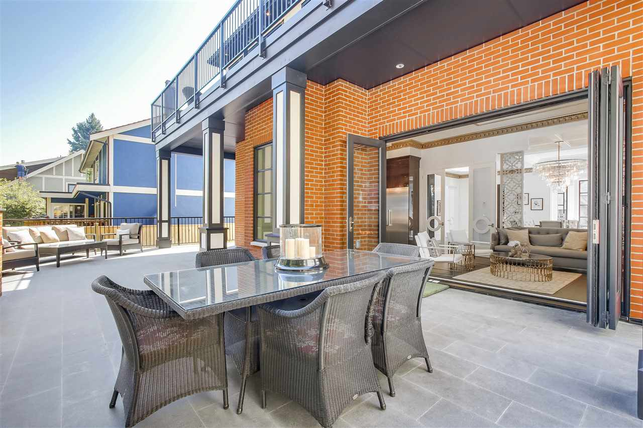 Detached at 4177 DONCASTER WAY, Vancouver West, British Columbia. Image 19