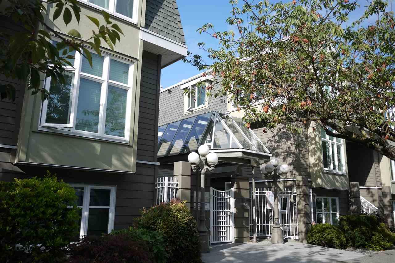 Condo Apartment at 102 725 W 7TH AVENUE, Unit 102, Vancouver West, British Columbia. Image 1