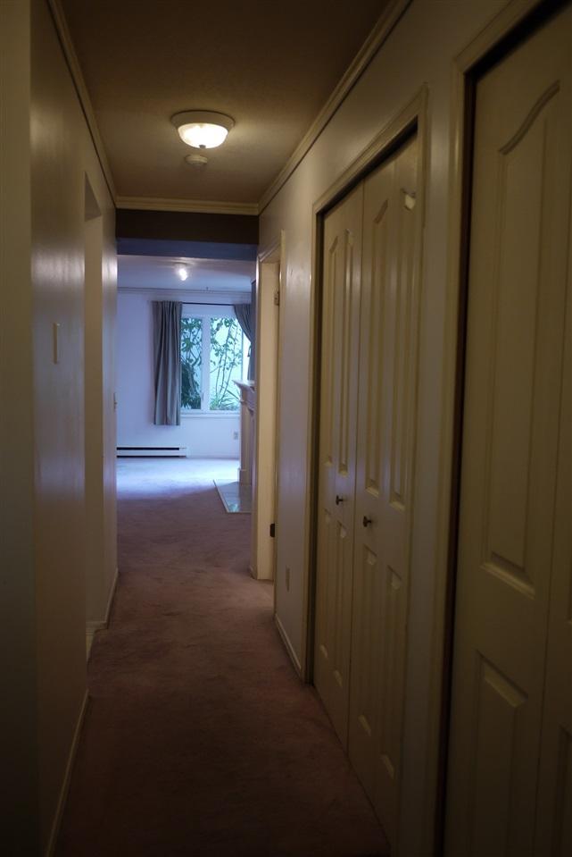 Condo Apartment at 102 725 W 7TH AVENUE, Unit 102, Vancouver West, British Columbia. Image 16