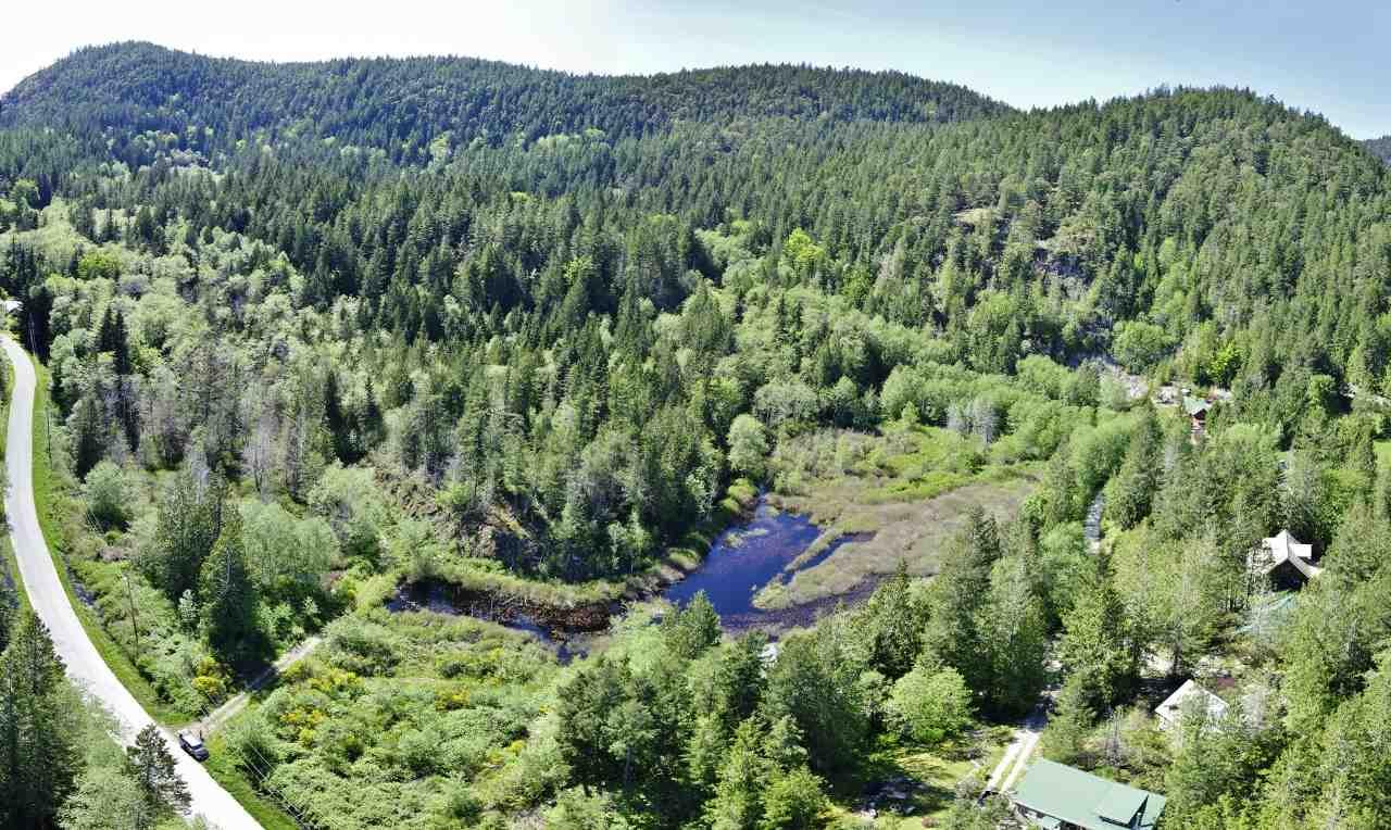 Vacant Land at Lot 12 CAMP BURLEY ROAD, Unit Lot 12, Sunshine Coast, British Columbia. Image 1