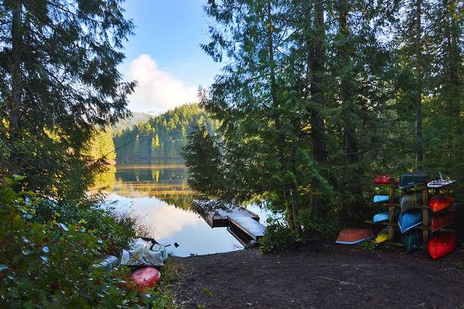 Vacant Land at Lot 12 CAMP BURLEY ROAD, Unit Lot 12, Sunshine Coast, British Columbia. Image 10