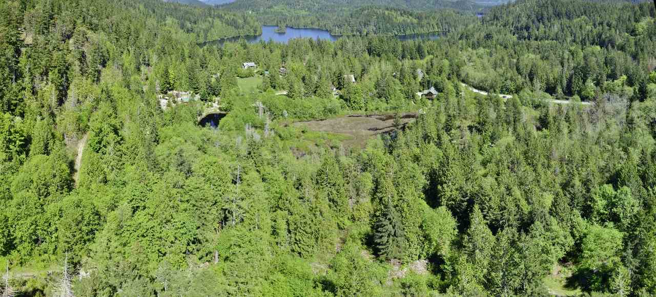 Vacant Land at Lot 12 CAMP BURLEY ROAD, Unit Lot 12, Sunshine Coast, British Columbia. Image 13