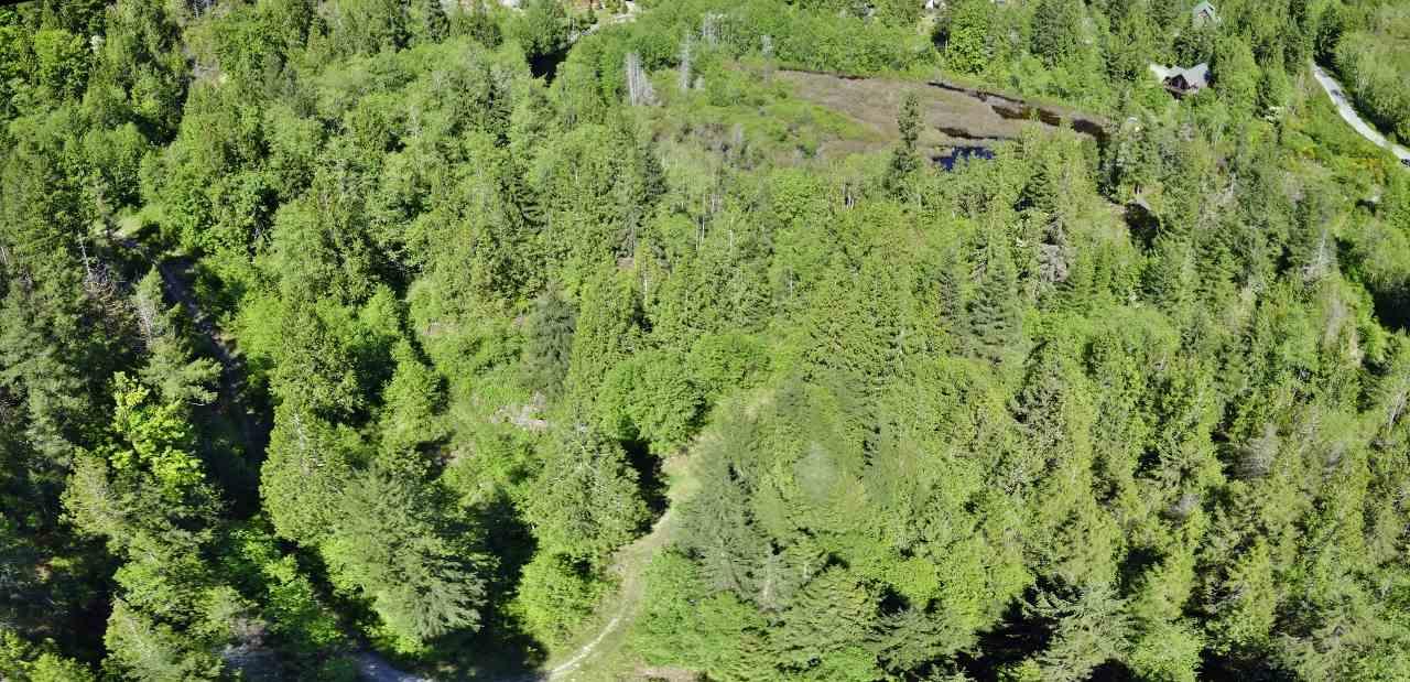 Vacant Land at Lot 12 CAMP BURLEY ROAD, Unit Lot 12, Sunshine Coast, British Columbia. Image 14