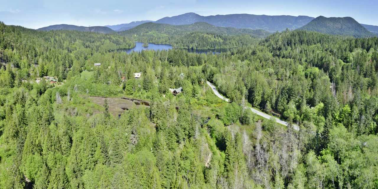Vacant Land at Lot 12 CAMP BURLEY ROAD, Unit Lot 12, Sunshine Coast, British Columbia. Image 15