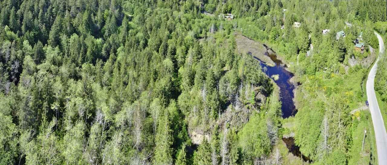 Vacant Land at Lot 12 CAMP BURLEY ROAD, Unit Lot 12, Sunshine Coast, British Columbia. Image 16