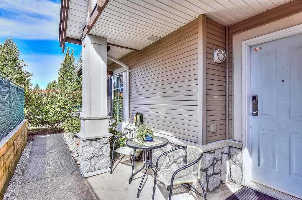 Townhouse at 59 18181 68 AVENUE, Unit 59, Cloverdale, British Columbia. Image 20
