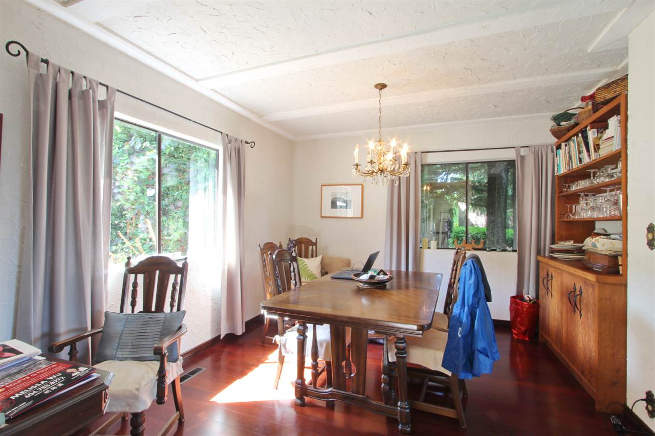 Detached at 3311 QUESNEL DRIVE, Vancouver West, British Columbia. Image 6