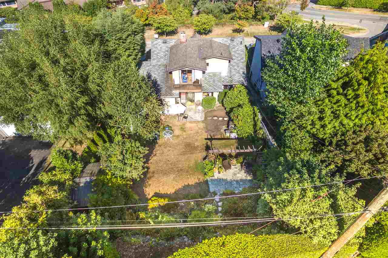 Detached at 3311 QUESNEL DRIVE, Vancouver West, British Columbia. Image 15