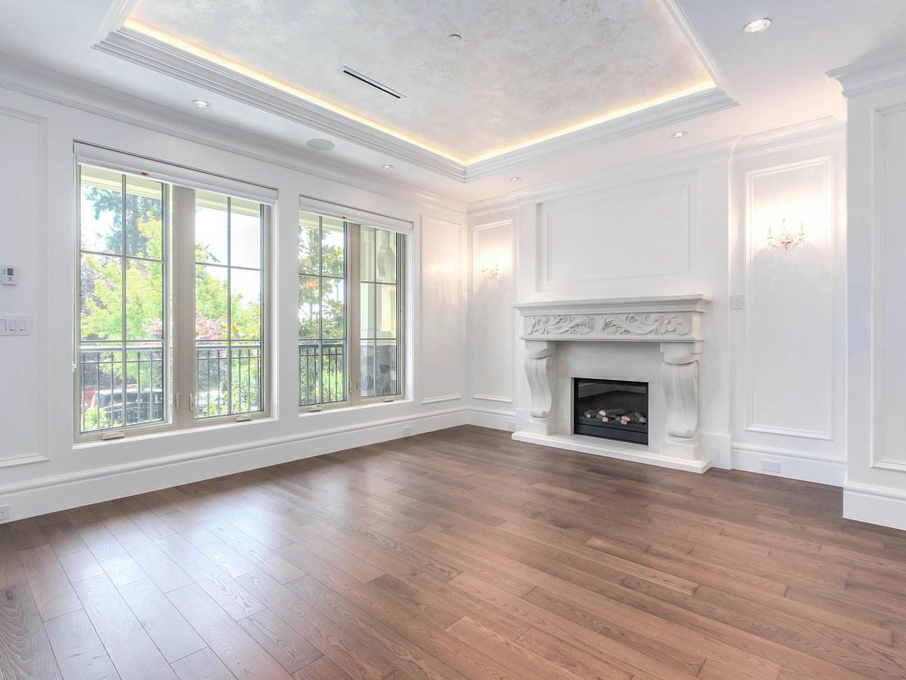 Detached at 3853 W 38TH AVENUE, Vancouver West, British Columbia. Image 3