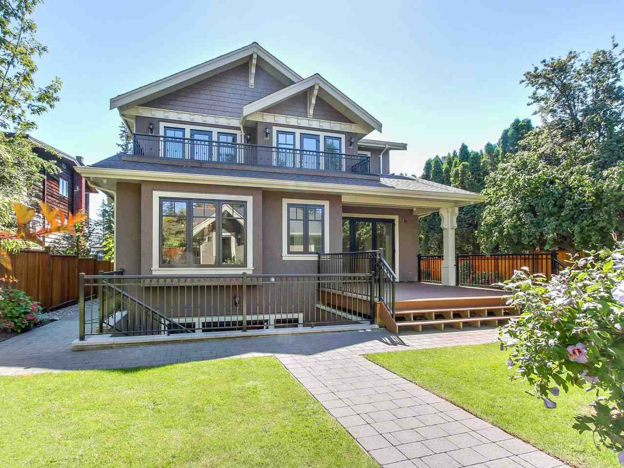 Detached at 3853 W 38TH AVENUE, Vancouver West, British Columbia. Image 20
