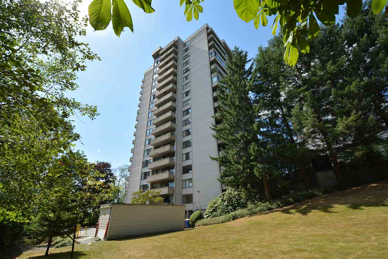 Condo Apartment at 1405 2060 BELLWOOD AVENUE, Unit 1405, Burnaby North, British Columbia. Image 1