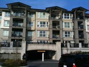 Condo Apartment at 209 3050 DAYANEE SPRINGS BL BOULEVARD, Unit 209, Coquitlam, British Columbia. Image 1