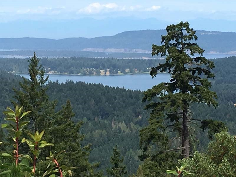 Vacant Land at LOT 16 TRUSTEES TRAIL, Islands-Van. & Gulf, British Columbia. Image 1