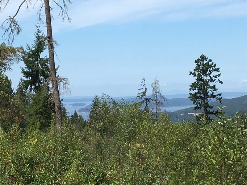 Vacant Land at LOT 16 TRUSTEES TRAIL, Islands-Van. & Gulf, British Columbia. Image 3