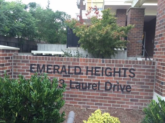 Condo Apartment at 301 13883 LAUREL DRIVE, Unit 301, North Surrey, British Columbia. Image 2