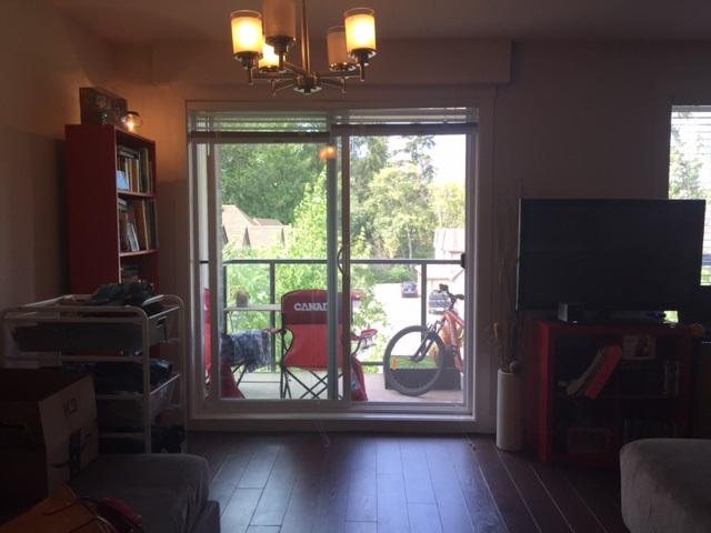 Condo Apartment at 301 13883 LAUREL DRIVE, Unit 301, North Surrey, British Columbia. Image 4