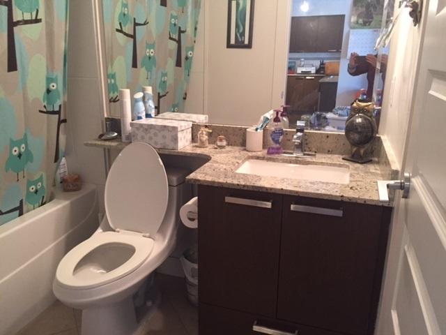 Condo Apartment at 301 13883 LAUREL DRIVE, Unit 301, North Surrey, British Columbia. Image 8