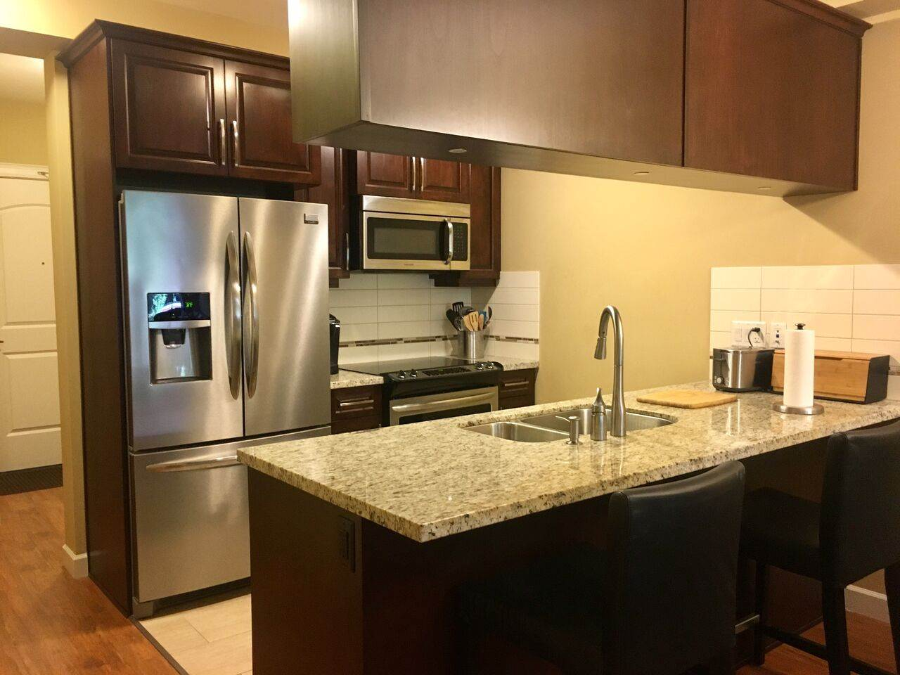 Condo Apartment at 261 8258 207A STREET, Unit 261, Langley, British Columbia. Image 6