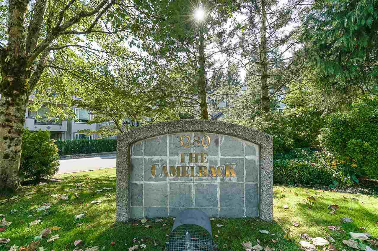 Condo Apartment at 214 3280 PLATEAU BOULEVARD, Unit 214, Coquitlam, British Columbia. Image 2