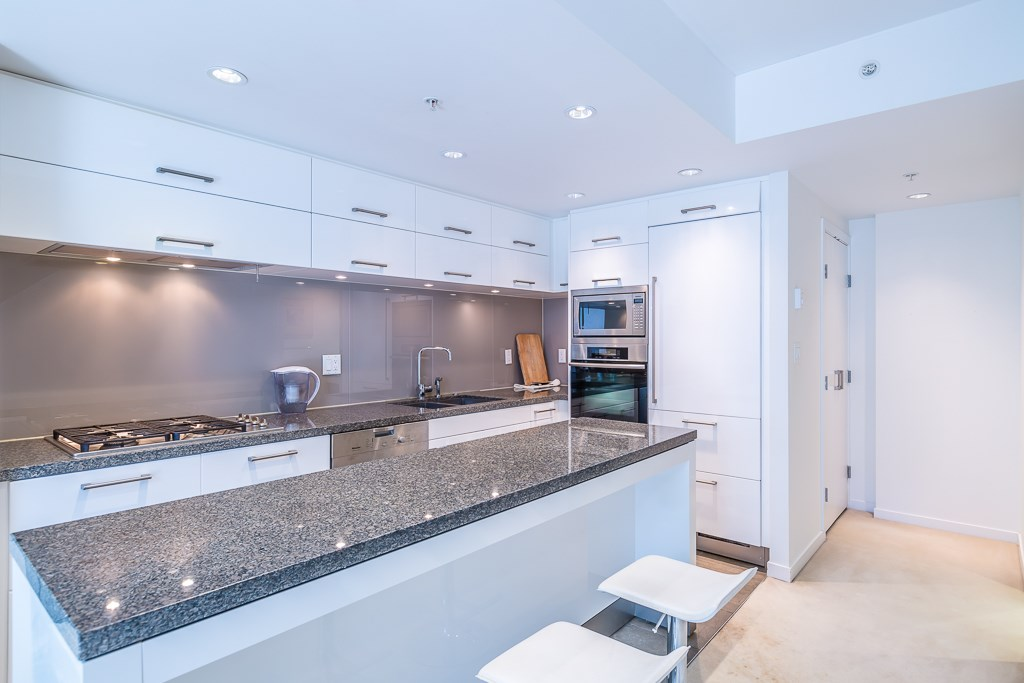 Townhouse at 5987 WALTER GAGE ROAD, Vancouver West, British Columbia. Image 5