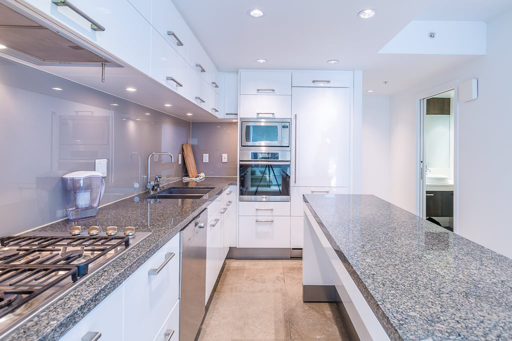 Townhouse at 5987 WALTER GAGE ROAD, Vancouver West, British Columbia. Image 6