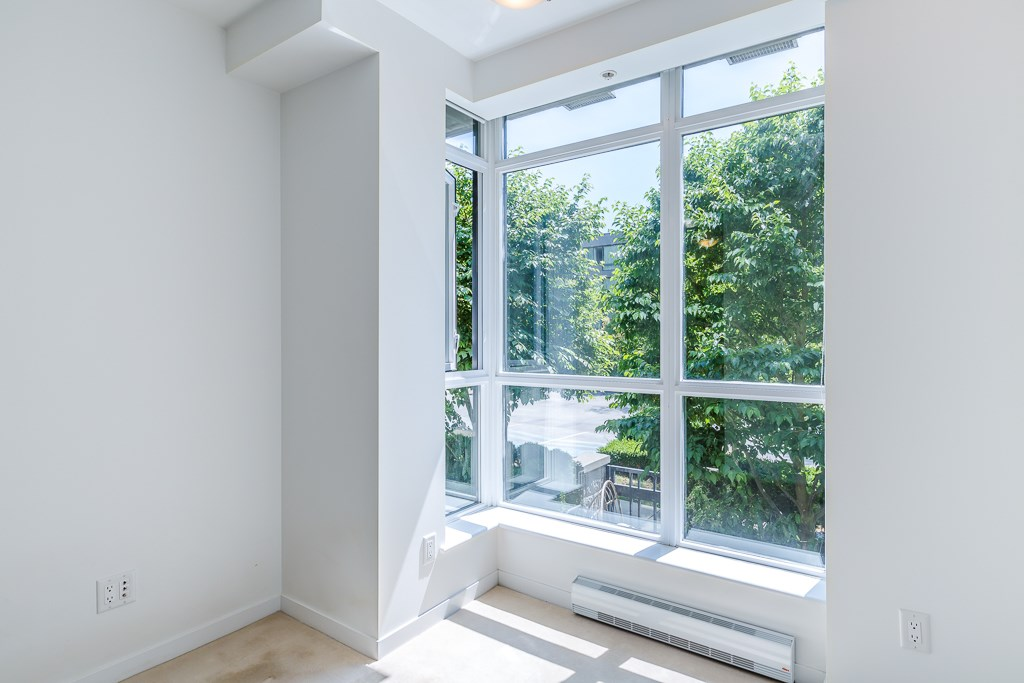 Townhouse at 5987 WALTER GAGE ROAD, Vancouver West, British Columbia. Image 11