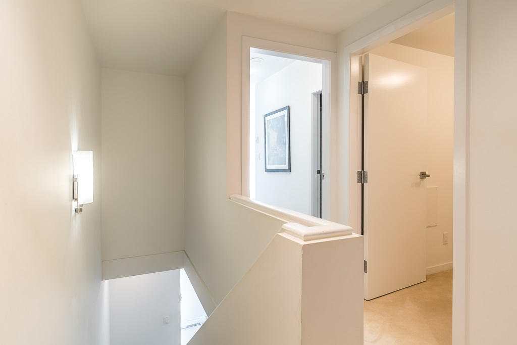 Townhouse at 5987 WALTER GAGE ROAD, Vancouver West, British Columbia. Image 16