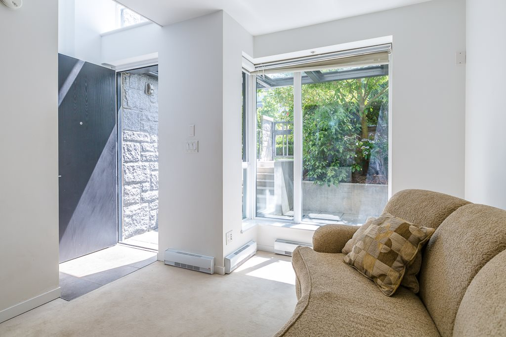 Townhouse at 5987 WALTER GAGE ROAD, Vancouver West, British Columbia. Image 17