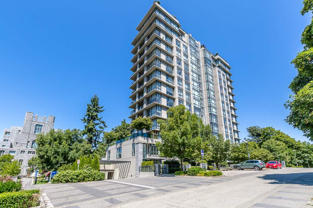 Townhouse at 5987 WALTER GAGE ROAD, Vancouver West, British Columbia. Image 20