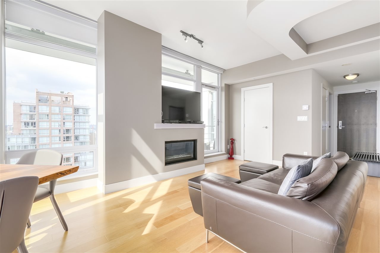 Condo Apartment at 2801 565 SMITHE STREET, Unit 2801, Vancouver West, British Columbia. Image 3