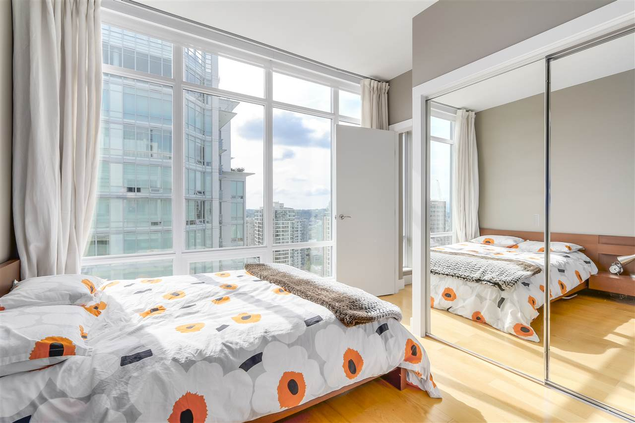 Condo Apartment at 2801 565 SMITHE STREET, Unit 2801, Vancouver West, British Columbia. Image 7