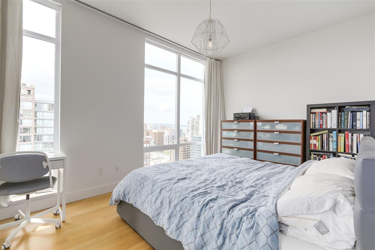 Condo Apartment at 2801 565 SMITHE STREET, Unit 2801, Vancouver West, British Columbia. Image 9
