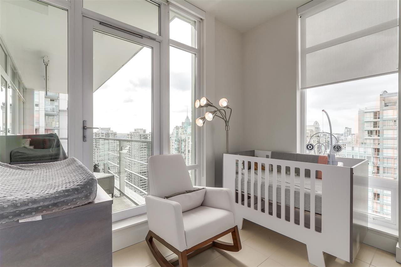 Condo Apartment at 2801 565 SMITHE STREET, Unit 2801, Vancouver West, British Columbia. Image 10